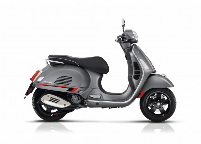 Vespa GTS SuperSport 300 2020