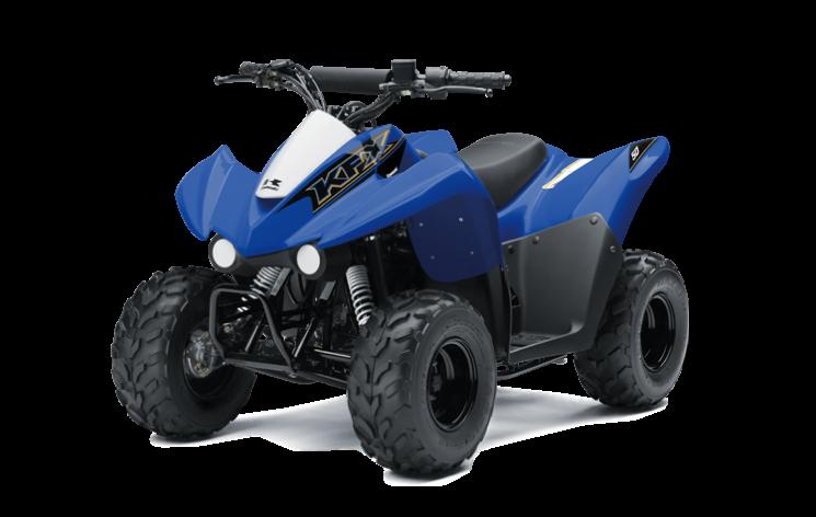 Kawasaki KFX50 2021