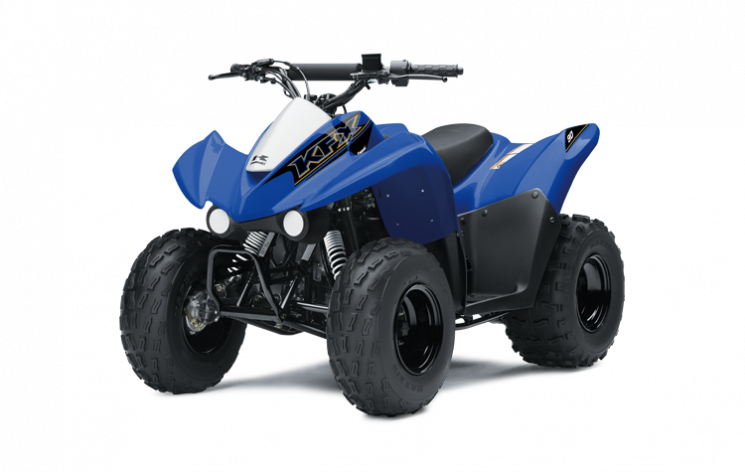 Kawasaki KFX90 2021