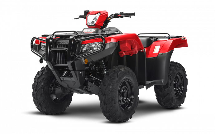 Honda Rubicon 520 IRS EPS 2021