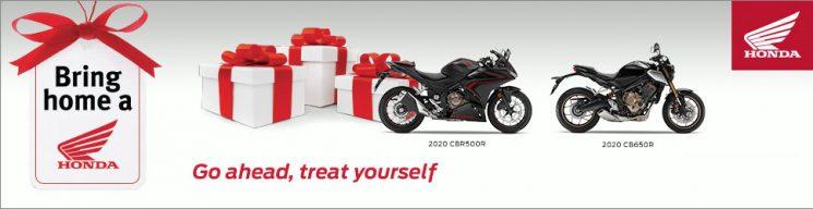 Honda Promotions