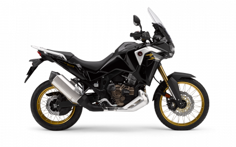 2021 Honda AFRICA TWIN ADVENTURE SPORTS Darkness Black Metallic
