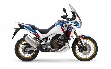 2021 Honda AFRICA TWIN ADVENTURE SPORTS Tri-colour