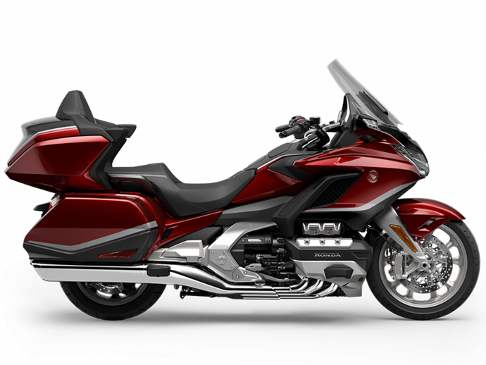2021 Honda GOLD WING TOUR DCT AIRBAG