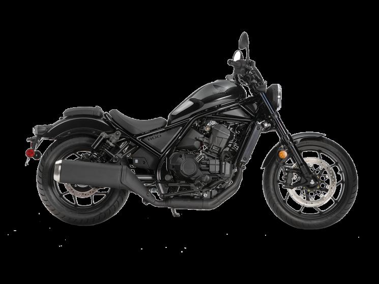 Honda REBEL 1100 2021