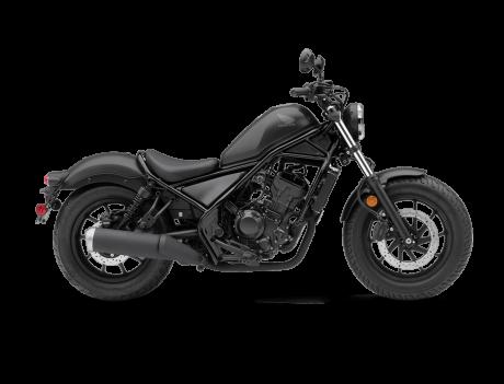 Honda REBEL 300 2021