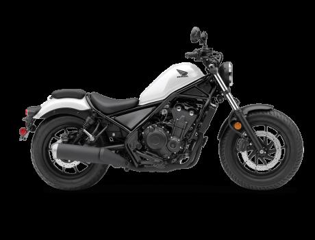 2021 Honda REBEL 500