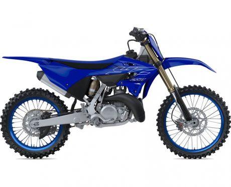 Yamaha YZ250X 2022