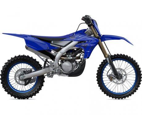Yamaha YZ250FX 2022