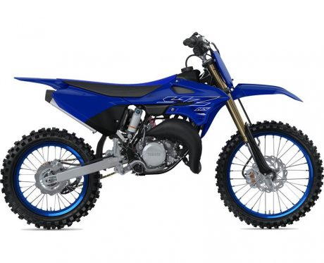 Yamaha YZ85 LW 2022