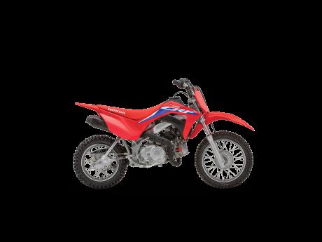Honda CRF110F 2022