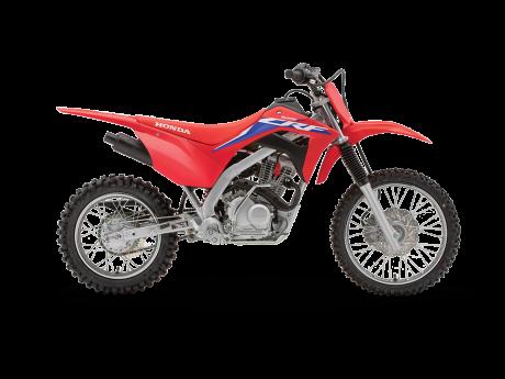 2022 Honda CRF125F
