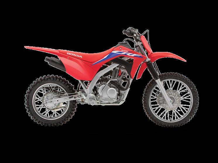 Honda CRF125F 2022