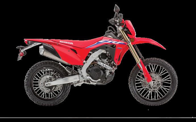 Honda CRF450RL 2022