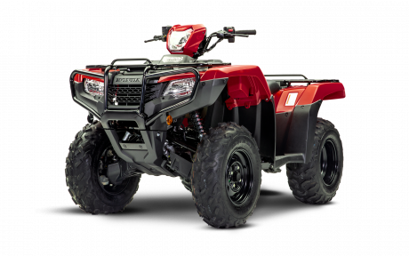 Honda Foreman 520 2022